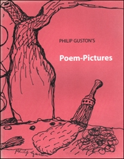 Philip Guston's Poem-Pictures