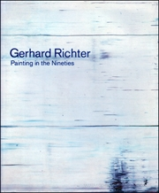 Gerhard Richter : Painting in the Nineties