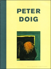 Peter Doig : Works on Paper
