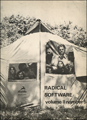 Radical Software