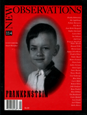 New Observations : Frankenstein