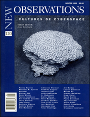 New Observations : Cultures of Cyberspace