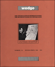 Wedge : The Imperialism of Representation The Representation of Imperialism