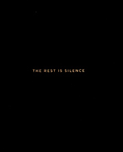 James Lee Byars : The Rest is Silence