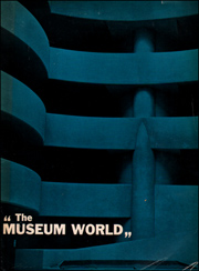 Arts Yearbook 9 : The Museum World