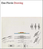 Dan Flavin : Drawing