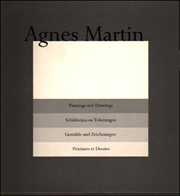 Agnes Martin : Paintings and Drawings, 1974 - 1990