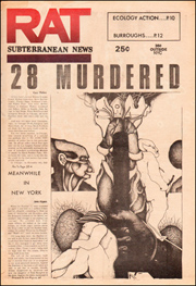 Rat : Subterranean News