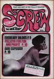 Screw : The Sex Review