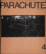 Parachute : Contemporary Art