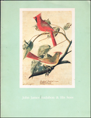 John James Audubon & His Sons