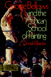 George Bellows and the Ashcan School of Painting