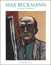 Max Beckmann : The Self-Portraits