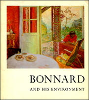 Bonnard And His Environment