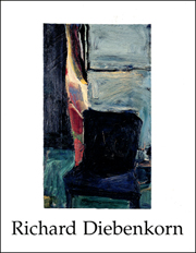 Richard Diebenkorn : Small Format Oil on Canvas Figures, Still Lifes and Landscapes