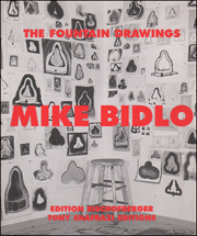 Mike Bidlo : The Fountain Drawings