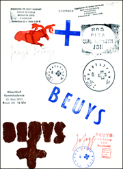 Joseph Beuys : Multiples