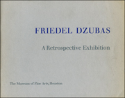 Friedel Dzubas : A Retrospective Exhibition