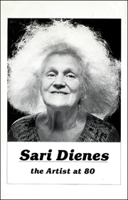 Sari Dienes : The Artist at 80
