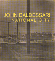 John Baldessari : National City