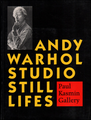Andy Warhol Studio Still Lifes