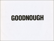 Goodnough : An Exhibition of Recent Paintings and Sculpture