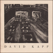David Kapp : Recent Paintings and Drawings