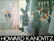 Howard Kanowitz : Recent Work