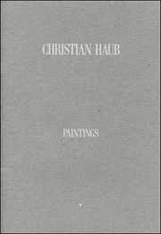 Christian Haub : Paintings