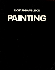 Richard Hambleton : Painting