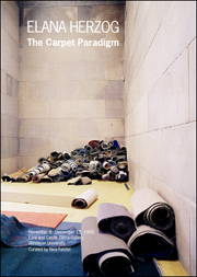 Alana Herzog : The Carpet Paradigm