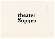 Nancy Davidson : Theater / Catalog