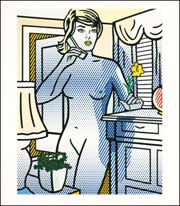 Roy Lichtenstein : Interiors