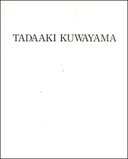 Tadaaki Kuwayama : New Paintings