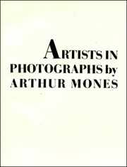 Artists in Photographs