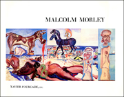 Malcolm Morley : New Paintings, Watercolors, and Prints