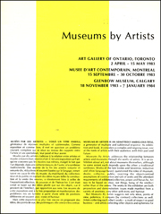 Museums by Artists