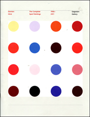 Damien Hirst : The Complete Paintings 1986 - 2011