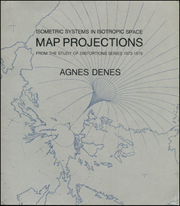 Isometric Systems in Isotropic Space : Map Projections From the Study of Distortions Series, 1973 - 1979