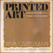 Printed Art : A View of Two Decades