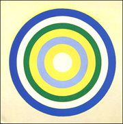 Kenneth Noland : Colors