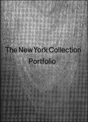 The New York Collection Portfolio / Works by Artists in The New York Collection for Stockholm