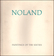 Noland : Paintings of the 1960's : Chevrons and Stripes