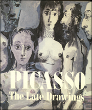 Picasso the Late Drawings