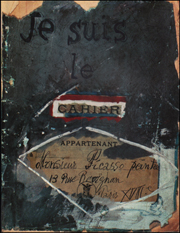 Je suis le Cahier : The Sketchbooks of Picasso