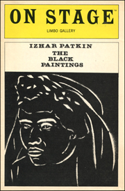 Izhar Patkin : The Black Paintings