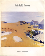 Fairfield Porter : 1907 - 1975