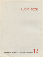 Lucio Pozzi : The Rag Rug Paintings / From the Particular to the General and Back Again
