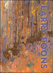 Larry Poons : Five Decades