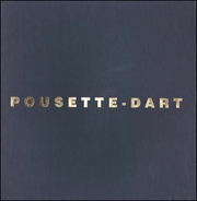Richard Pousette-Dart : Paintings from the 40's and 50's